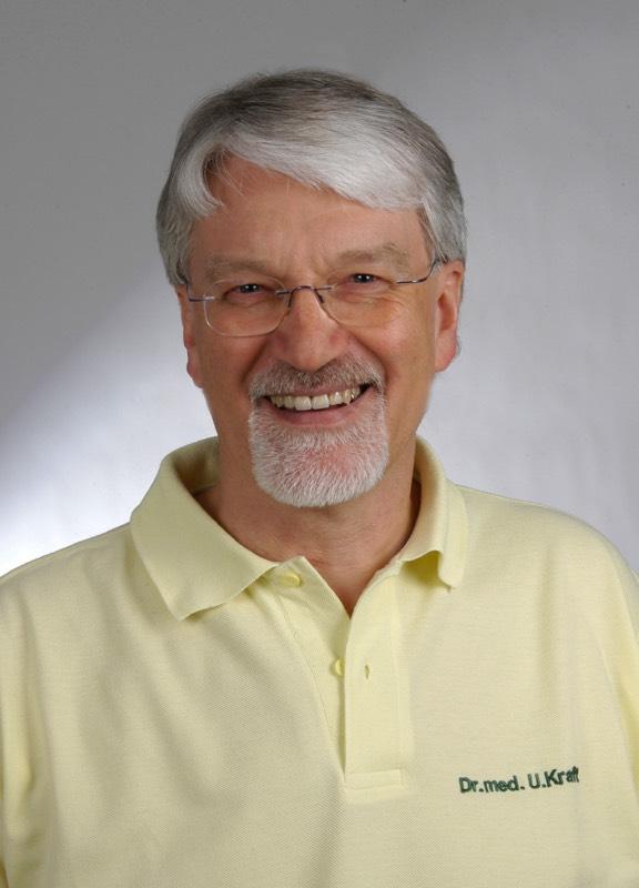 Gesundheitsinstitut Dr. med. Ulrich Kraft - Startseite